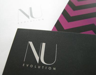 NU EVOLUTION Cosmetics