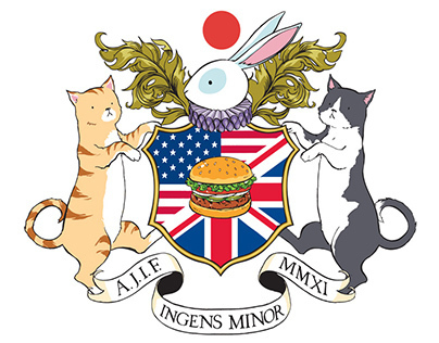 Baby Coat of Arms