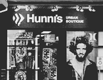 Hunnis Urban Boutique