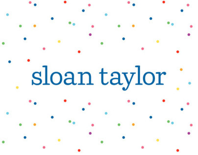 Sloan Taylor