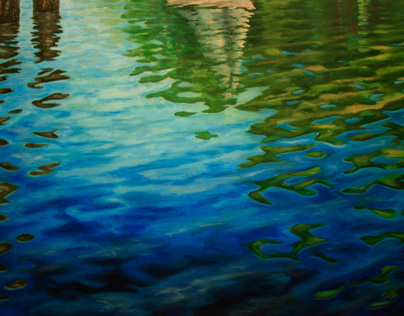 Commission for The Boathouse, Wynona Lake, IN