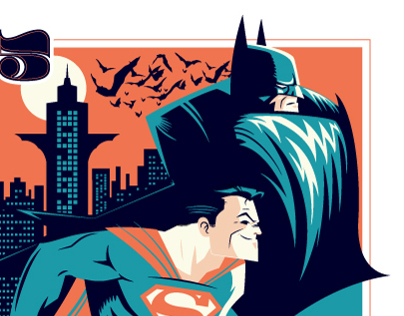 Worlds Finest 75 - Ltd Art Gallery