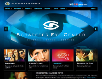 Schaeffer Eye Center