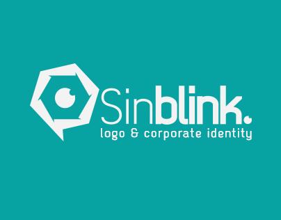 Sinblink - Corporate identity