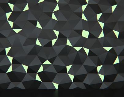 Hexagon/ceramic tiles