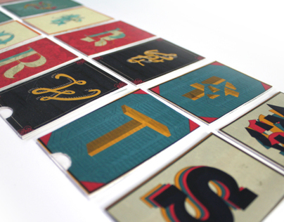 Hynt Matching Cards