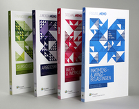 Kluwer Memos / Cover Design