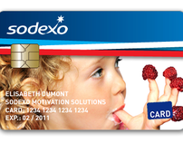 Sodexo - Digital Lunch Pass & Eco Pass