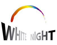 WHite Night/Nuit Blanche Festival logo
