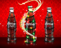 CocaCola Website