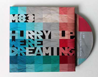 M83 Album Art