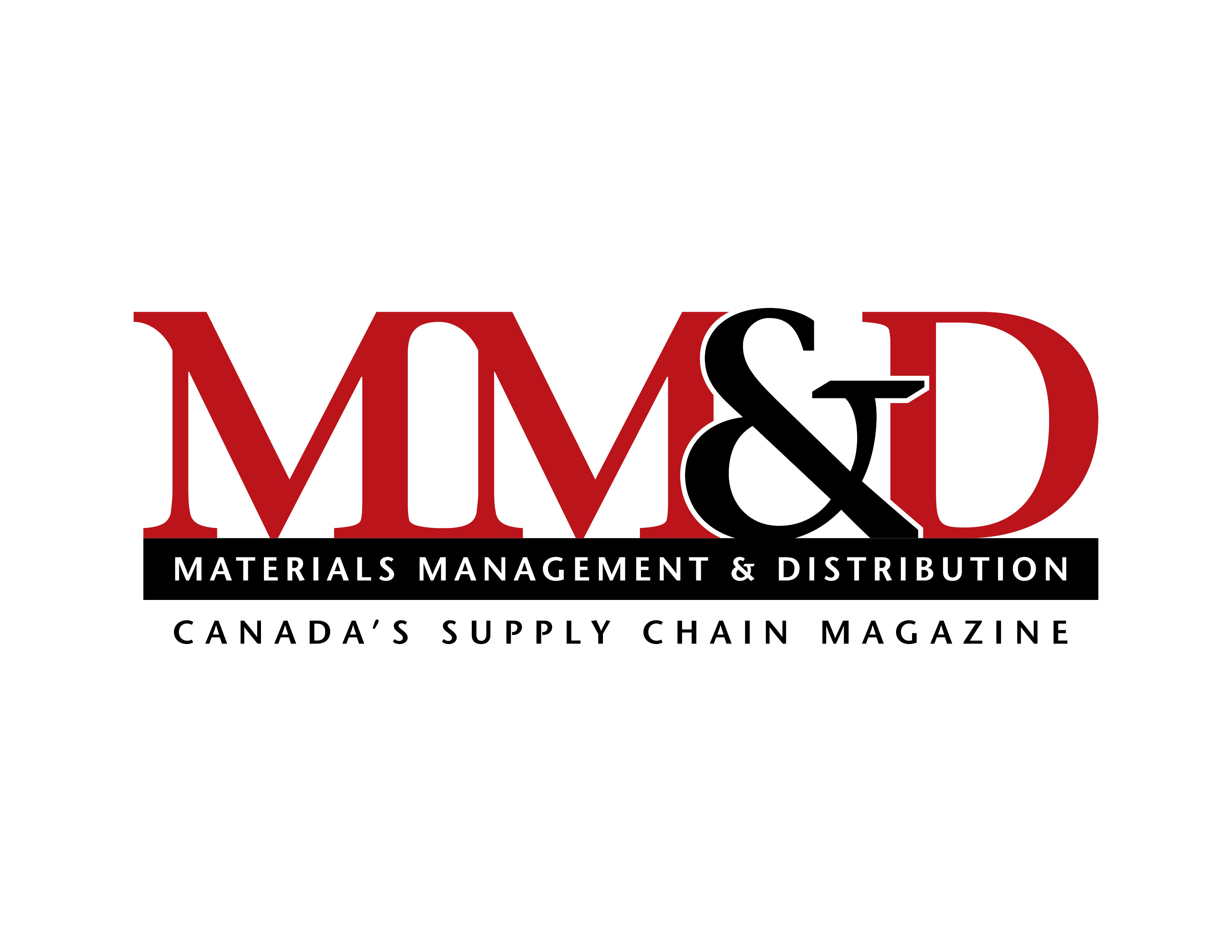 Materials Management & Distribution (MM&D) magazine