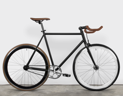 Retro Days Project Bike