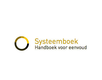Systeemboek / Systembook — Manual For Simplicity