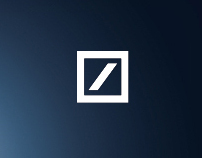 Deutsche Bank - Web & Application designs