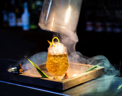 Smile Tree - Cocktail Bar