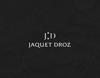 Jaquet Droz - The Only One