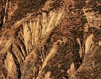 Peruan Topography