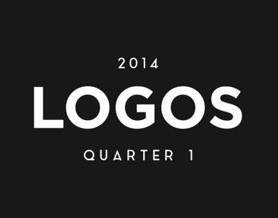 Logo Collection 2014 Q1