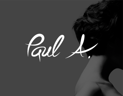 Paul Atelier - Hairstyle gallery CI & Website