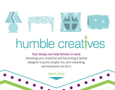 Humble Creatives