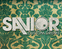 Savior Custom Drums