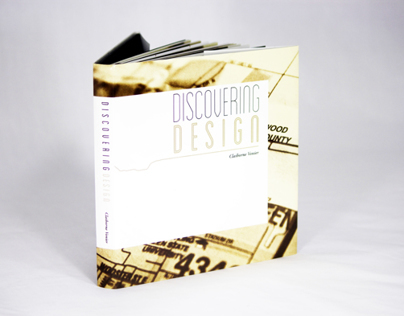 Discovering Design Book