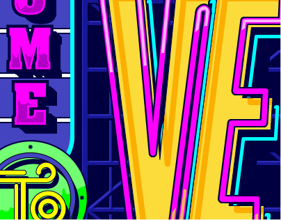 Show Us Your Type - Las Vegas