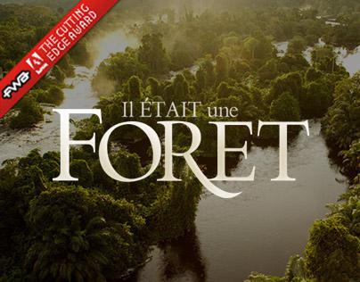 Il était une forêt - Luc Jacquet