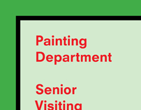 Senior Painting Critics