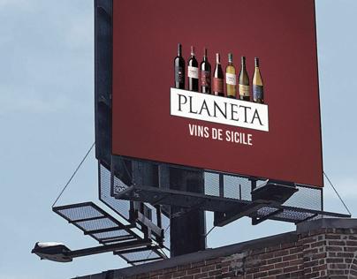 Planeta Wines