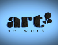 ART Network Kinetic Typography