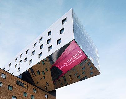 The Music Hotel - nhow Berlin