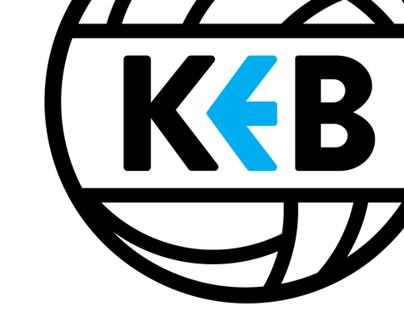 Kern & Burn Volleyball Team shirts