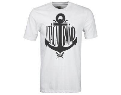 ITACA BAND I T-Shirts