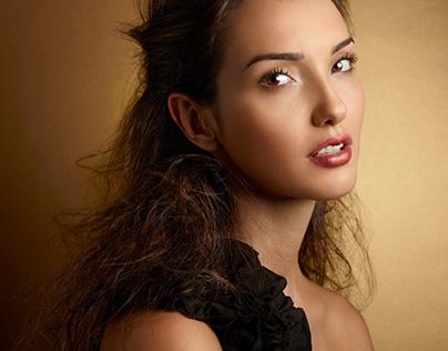 Beauty - Katia