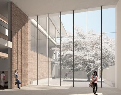 James Gunter Visual Arts Center