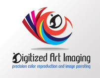 Image Parroting - Digital Art Imaging