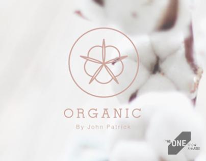 Organic by John Patrick: One Show 2014