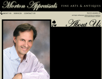 Morton Appraisals: Website