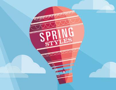 Payless | Spring