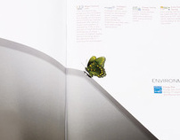LG Electronics - Brochure Design