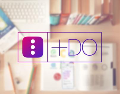 +DO® App 2014 (Redesign)