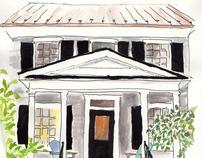 Home Portraits
