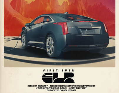 CADILLAC MOVIE POSTERS
