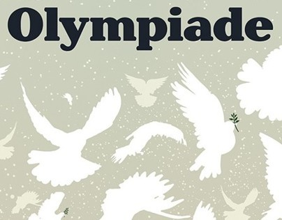 The Missing Olympics