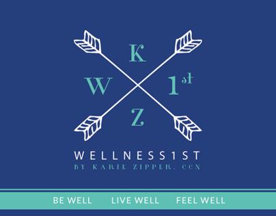Wellness 1st Rebranding and Website