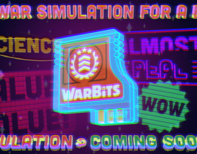 WarBits!