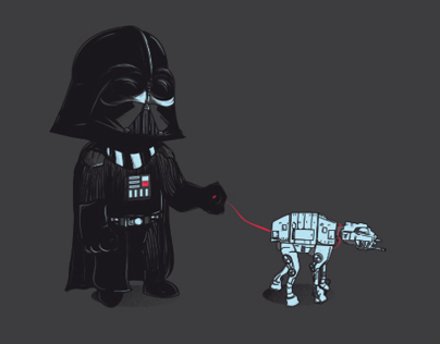 Walking The Robot