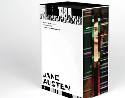 Jane Austen Boxed Classic Series